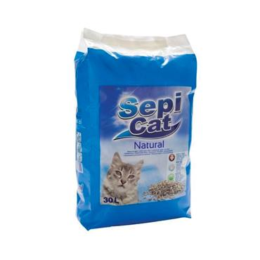 SEPICAT 20KG CAT LITTER | SA0138