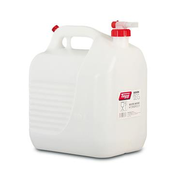 TAYG 10 Litre Water Container with Tap | 230236