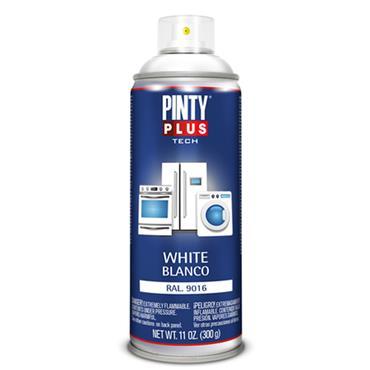Pinty Plus Appliance Repair Aerosol 400ml - Appliance White | PP115604