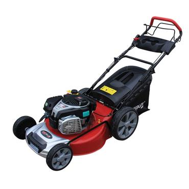 Proplus 4 in 1 53cm Petrol Lawnmower 6hp with Push Button Start | PPS767101