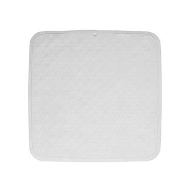SEALSKIN SHOWERMAT RUBELLE WHITE 52CM X 52CM | 313002610