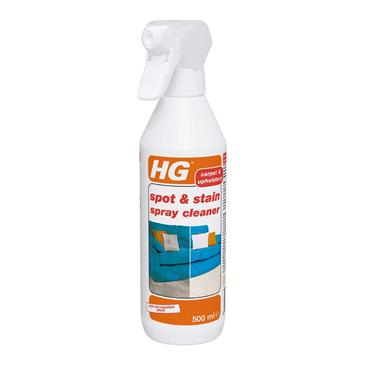 HG Spot & Stain Remover for Carpets & Upholstery 500ml | HAG121Z