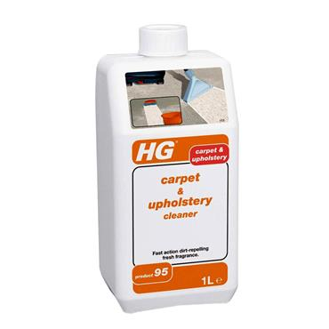 HG Carpet and Upholstery Cleaner 1 Litre | HAG220Z
