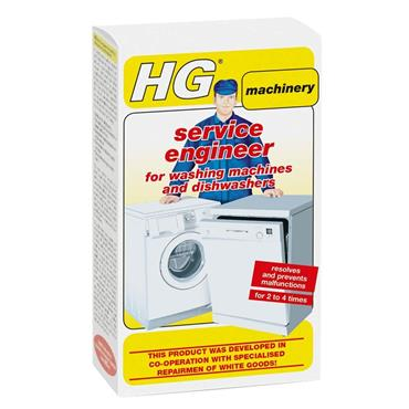 HG SERVICE ENGINEER 200ML