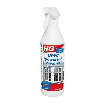 HG UPVC Powerful Cleaner 500ml | HAG302Z