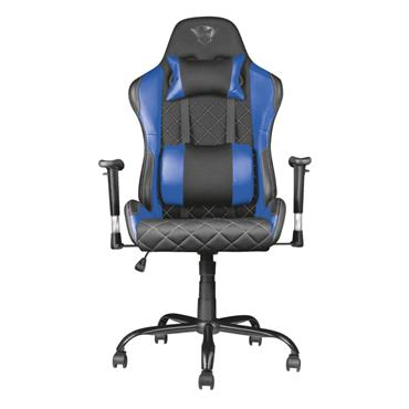 Trust GXT 707B Resto Gaming Chair - Blue | T22526