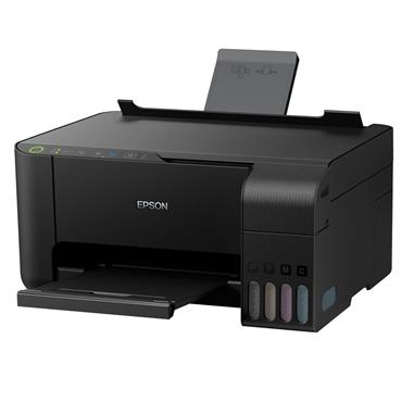 Epson EcoTank ET-2710 Inkjet Printer Black Unlimited INK | ET2710INKBUND