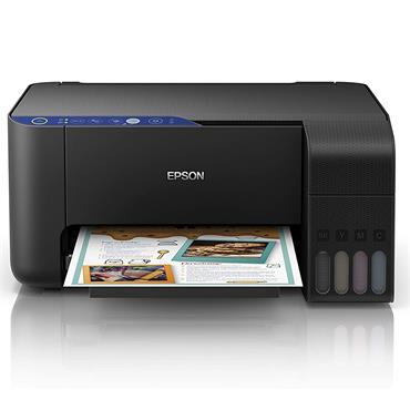 Epson EcoTank ET-2711 Multifunction Inkjet Printer - Black | ET2711
