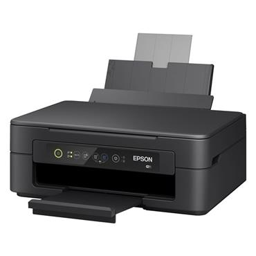 Epson Expression Home XP2100 Multifunction 3-in-1 Inkjet Printer - Black | C11CH02401