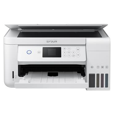Epson EcoTank ET-2756 All-in-One Wireless Inkjet Printer | C11CG22403CA
