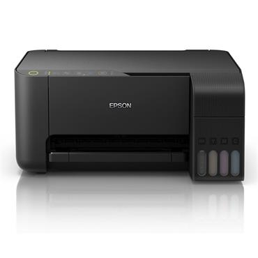 Epson ET-2710 Eco Tank Printer & Unlimited Ink Card   ET2710INKBUN