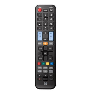 ONE FOR ALL SAMSUNG TV REMOTE | URC1910