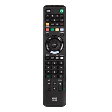 ONE FOR ALL SONY TV REMOTE | URC1912