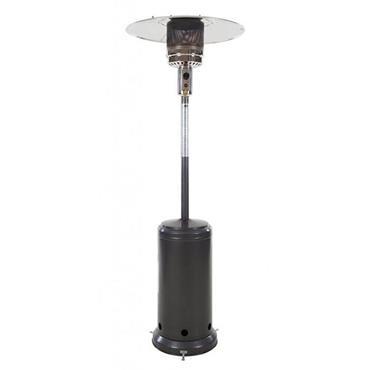 Sunred 14kw Gas Patio Garden Heater - Grey | GH12B
