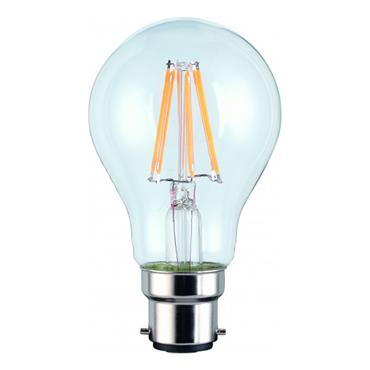 TCP Smart Wifi LED B22 Filament Bulb | TCPB22FIL