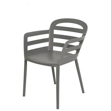 New York Dining Chair - Anthracite