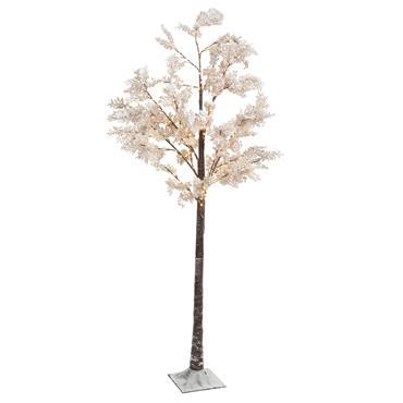 Kaemingk 1.8 Metre (6') Micro LED Blossom Tree - White | 9912081