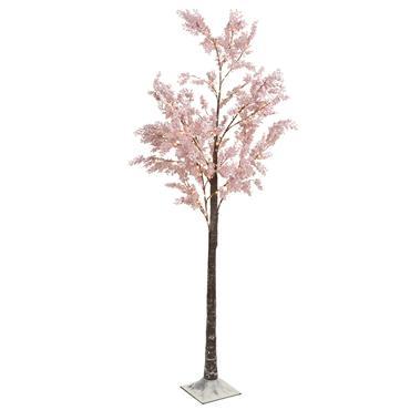 Kaemingk 1.8 Metre (6') Micro LED Blossom Tree - Pink | 9912082
