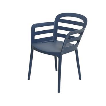 New York Dining Chair - Navy