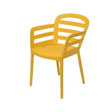 New York Dining Chair - Mustard
