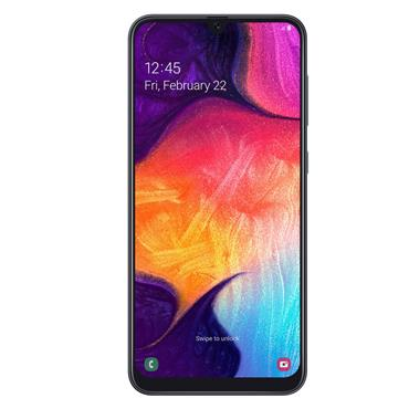 SAMSUNG GALAXY A50 128GB PHONE
