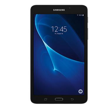 "SAMSUNG Galaxy Tab A 7"" Tablet - 8 GB Black | P04575801"