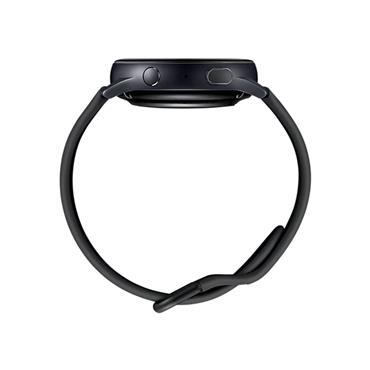 Samsung Galaxy Watch Active2 Aluminium 40mm Aqua Black | SM-R830NZKABTU