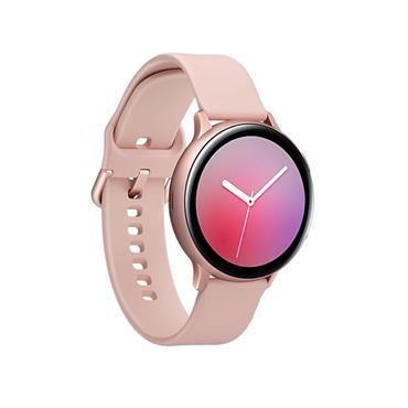 Samsung Galaxy Watch Active 2 Aluminium 40mm Pink Rose Gold | SM-R830NZDABTU