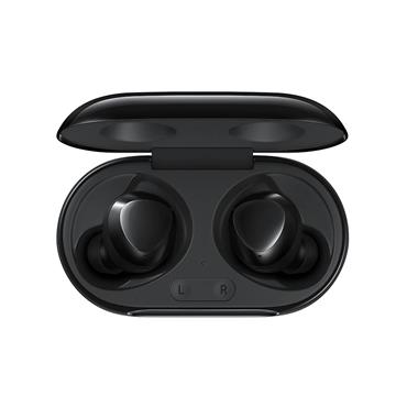 Samsung Galaxy Buds+ Wireless Bluetooth Earphones - Black | SM-R175NZKAEUA
