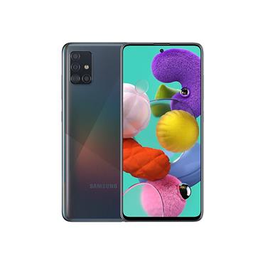 Samsung Galaxy A51 Smart Phone - 128GB | SM-A515FZKVEUA