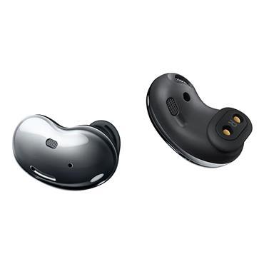 Samsung Galaxy Buds Live True Wireless Earbuds - Black   SM-R180NZKAEUA
