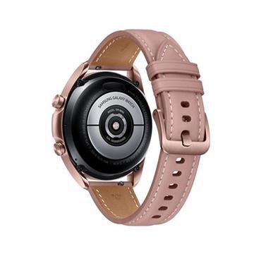 Samsung Galaxy Watch 3 41mm WiFi - Mystic Bronze | SM-R850NZDAEUA