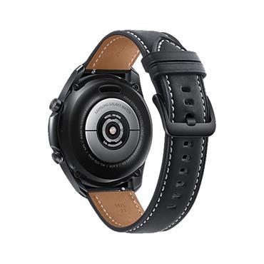 Samsung Galaxy Watch 3 45mm WiFi - Mystic Black | SM-R840NZKAEUA