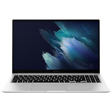 "Samsung Galaxy Book 15.6"" Core i5 8GB 256GB Laptop - Silver | NP750XDA-KD2UK"