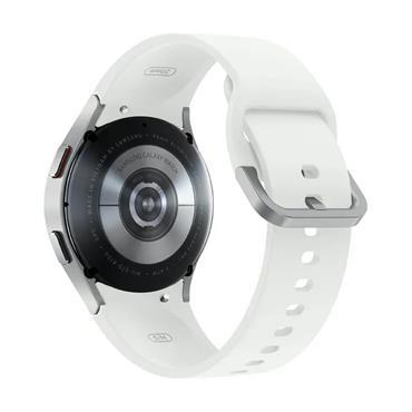 Samsung Galaxy watch 4 40mm Smart Watch - Silver | SM-R860NZSAEUA