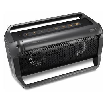 LG XBOOM Go Portable Bluetooth Speaker - Black | PK5