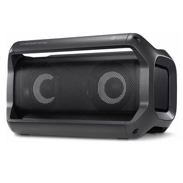 LG XBOOM Go Portable Bluetooth Speaker - Black   PK5