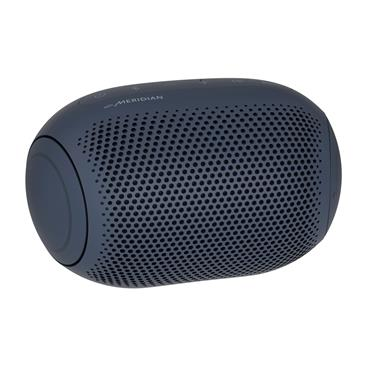 LG XBOOM Go PL2 Bluetooth Wireless Speaker | PL2.DGBRLLK