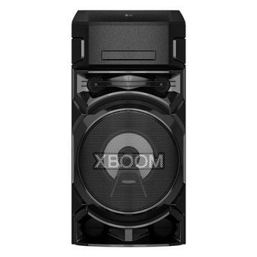 LG XBOOM Bluetooth Megasound Party Hi-Fi System Speaker - Black | ON5