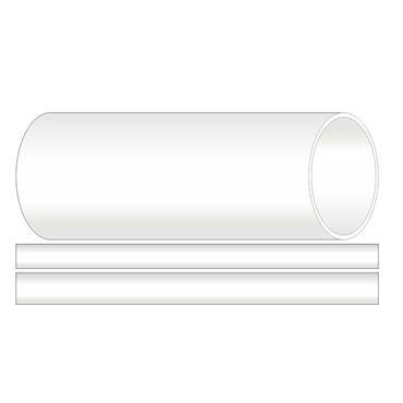 3 METRE 40MM WASTE PVC WASTE PIPE