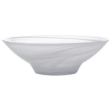 Maxwell & Williams Marblesque Bowl 26cm - White | GG0077