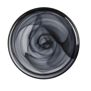 Maxwell & Williams Marblesque Bowl 26cm - Black | GG0104