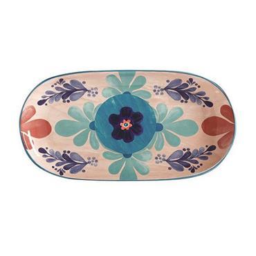 Maxwell & Williams Majolica 33cm Peach Platter | DR0269