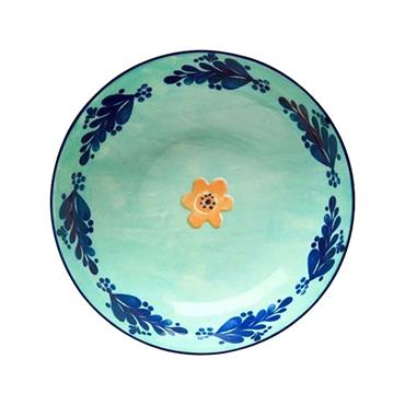 Maxwell & Williams Majolica 12.5cm Teal Bowl | AW0425