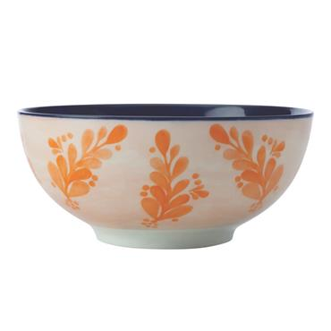 Maxwell & Williams Majolica 16cm Ink Blue Bowl | AW0426