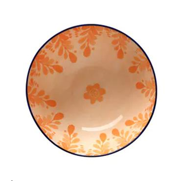 Maxwell & Williams Majolica 16cm Peach Bowl | AW0427