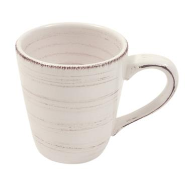 Casa Domani Portofino Quartz 450ml Conical Mug | CG94009