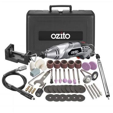 Ozito 170W Rotary Tool & 42pc Accessories | EIN4472259