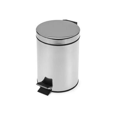 Stainless Steel Pedal Bin 3 Litre | 0113-00