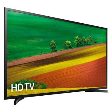 "Samsung 32"" HD Ready LED TV - Black 